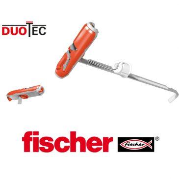 #IlProdotto | Tassello DUOTEC Fischer®