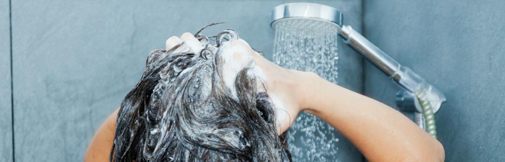 manutenzione del saliscendi doccia