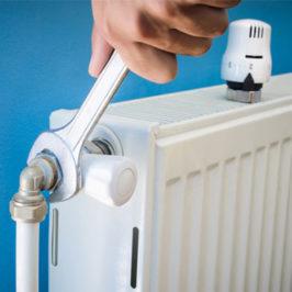 Valvola termostatica. Cosa è? Come funziona? Quanto si risparmia?