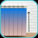 Come togliere l'aria dai termosifoni, individua i termosifoni da spurgare